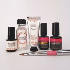 ANGELPRO POLYGELLY TRIAL KIT