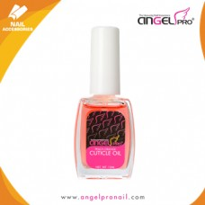 ORANGE-PEACH CUTICLE OIL 15ml