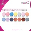 SOAK-OFF GEL GLAMOUR PEARL DROPS SERIES